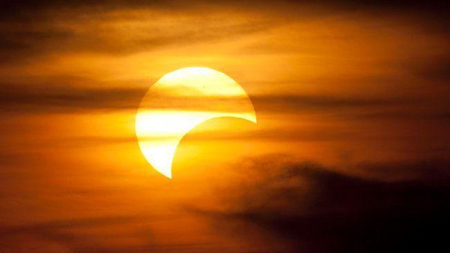 zonverduistering lapland